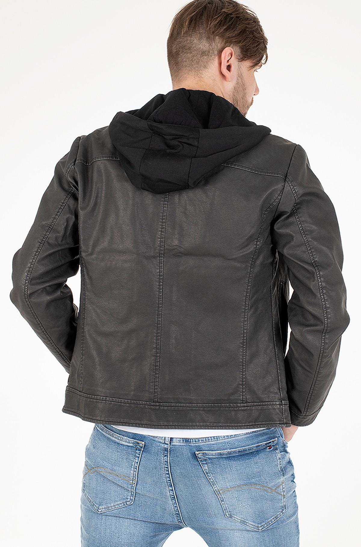 Leather jacket M01L54 WCIJ0-full-5