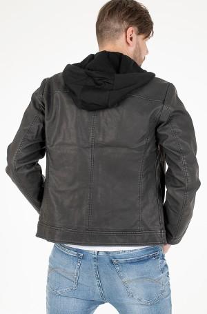 Leather jacket M01L54 WCIJ0-5