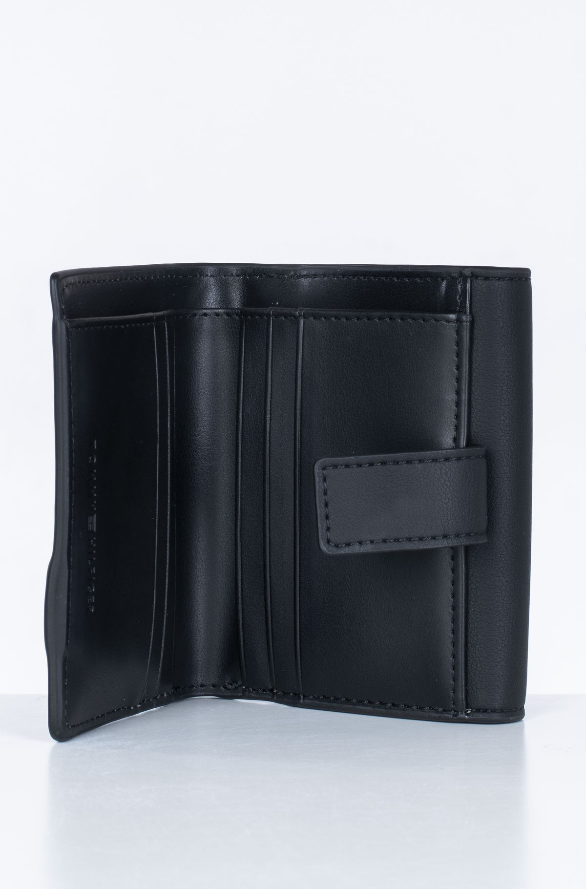 Wallet TH LOCK MED FLAP WALLET-full-2