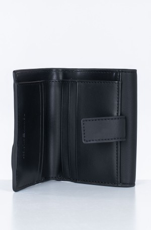Wallet TH LOCK MED FLAP WALLET-2