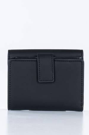 Wallet TH LOCK MED FLAP WALLET-3