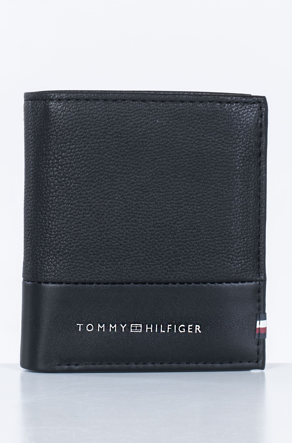 Wallet TEXTURED NS TRIFOLD-full-1