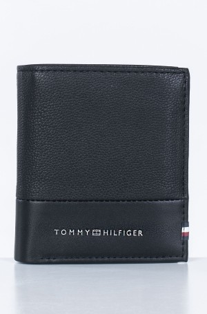 Wallet TEXTURED NS TRIFOLD-1
