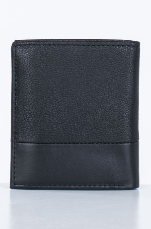 Wallet TEXTURED NS TRIFOLD-2