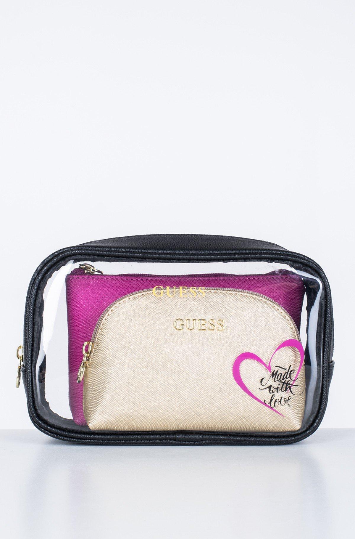 Set of cosmetic bags PWRIAN P0150-full-1