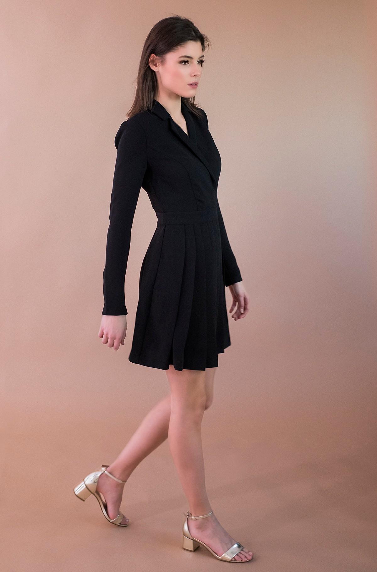 Suknelė W01K91 W96R0-full-1