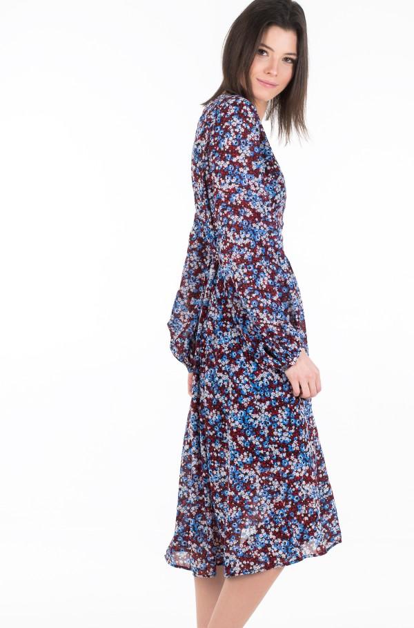 KAESHA DRESS LS