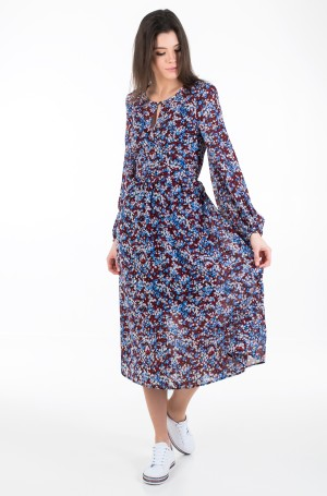 Kleit KAESHA DRESS LS-3