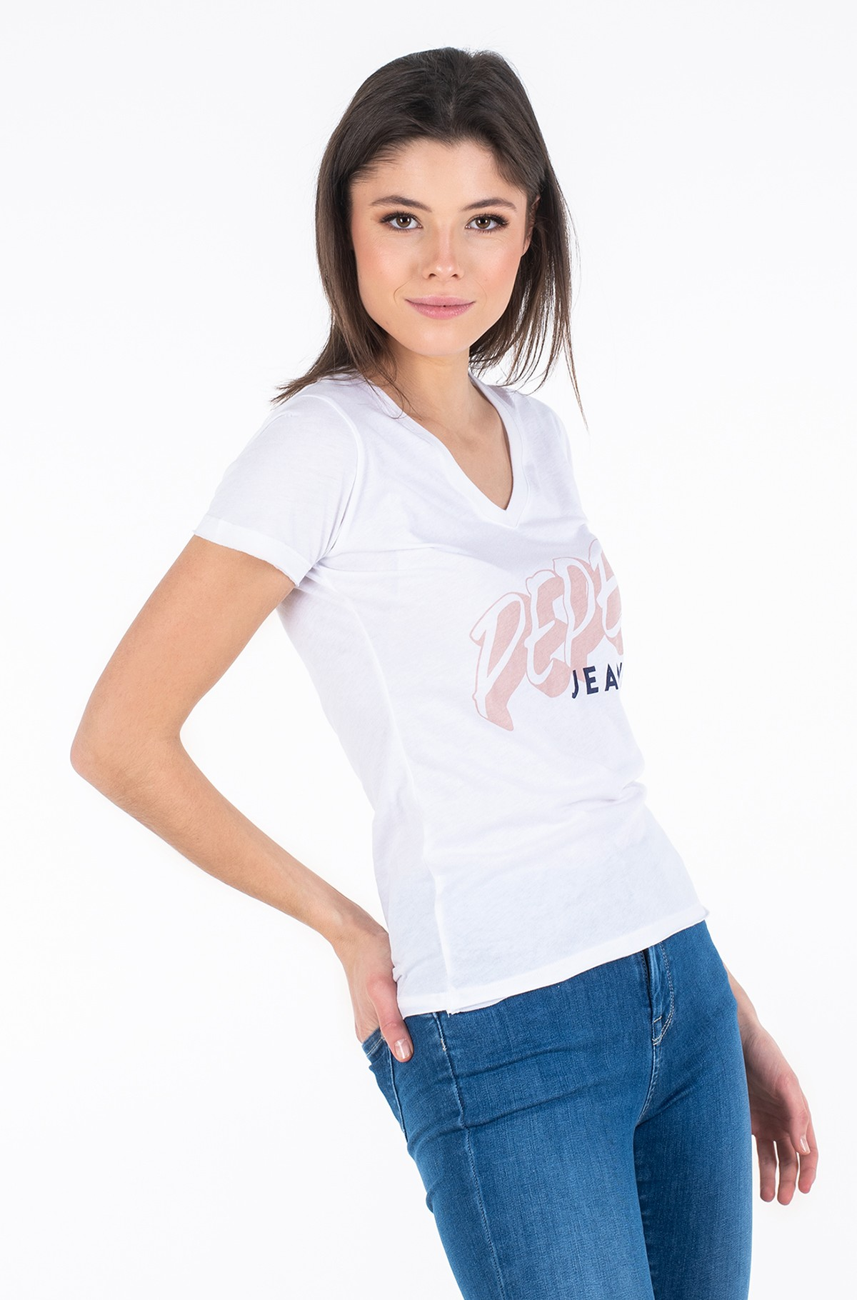 T-krekls ADELE/PL504431-full-1