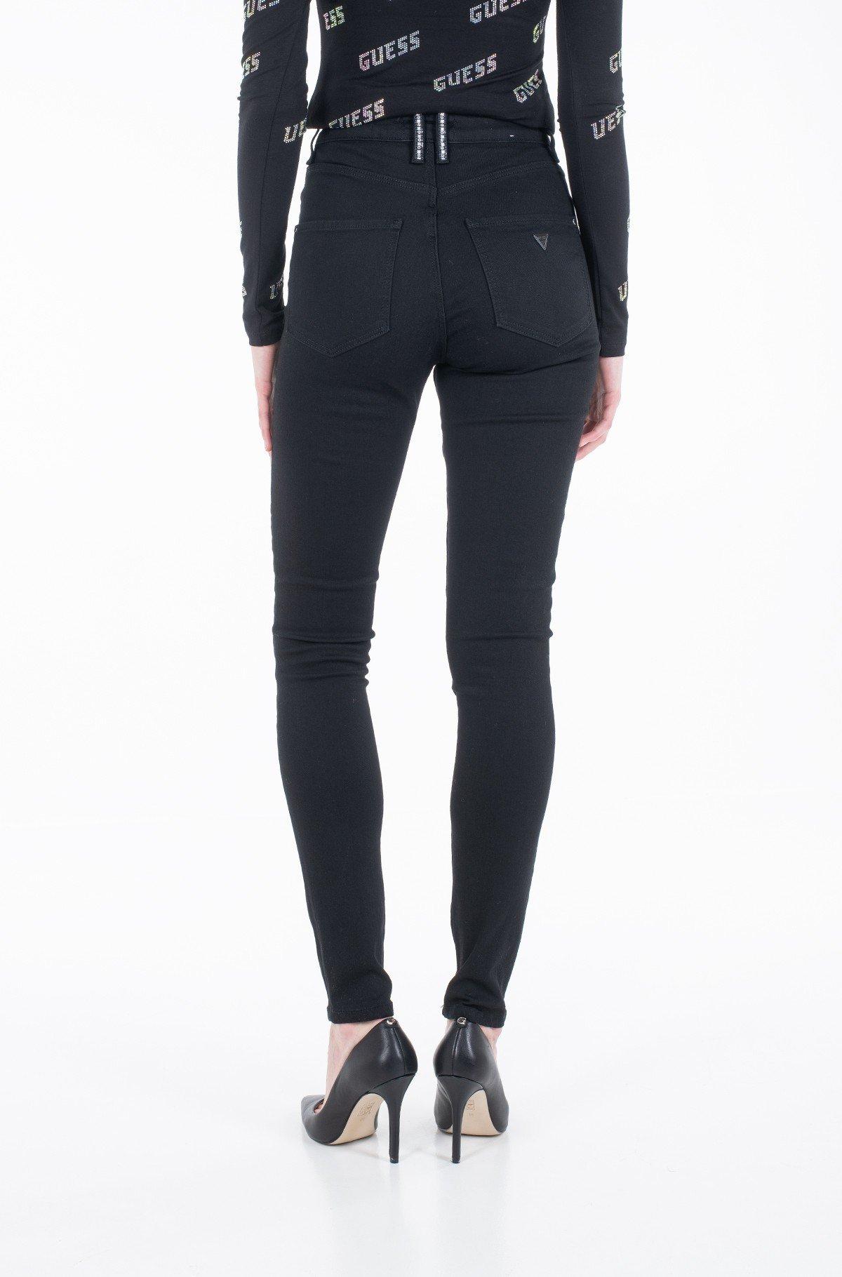 Džinsinės kelnės W01A26 D3OA4-full-3