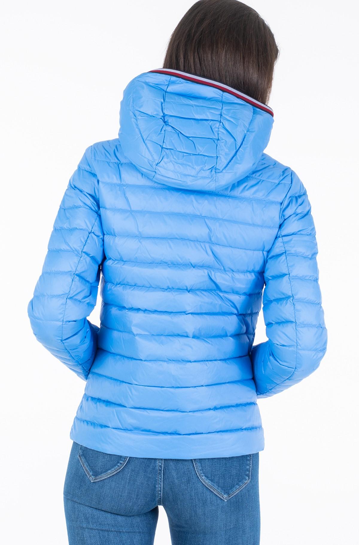 Jacket TH ESSENTIAL LW DWN PACK JKT-full-4