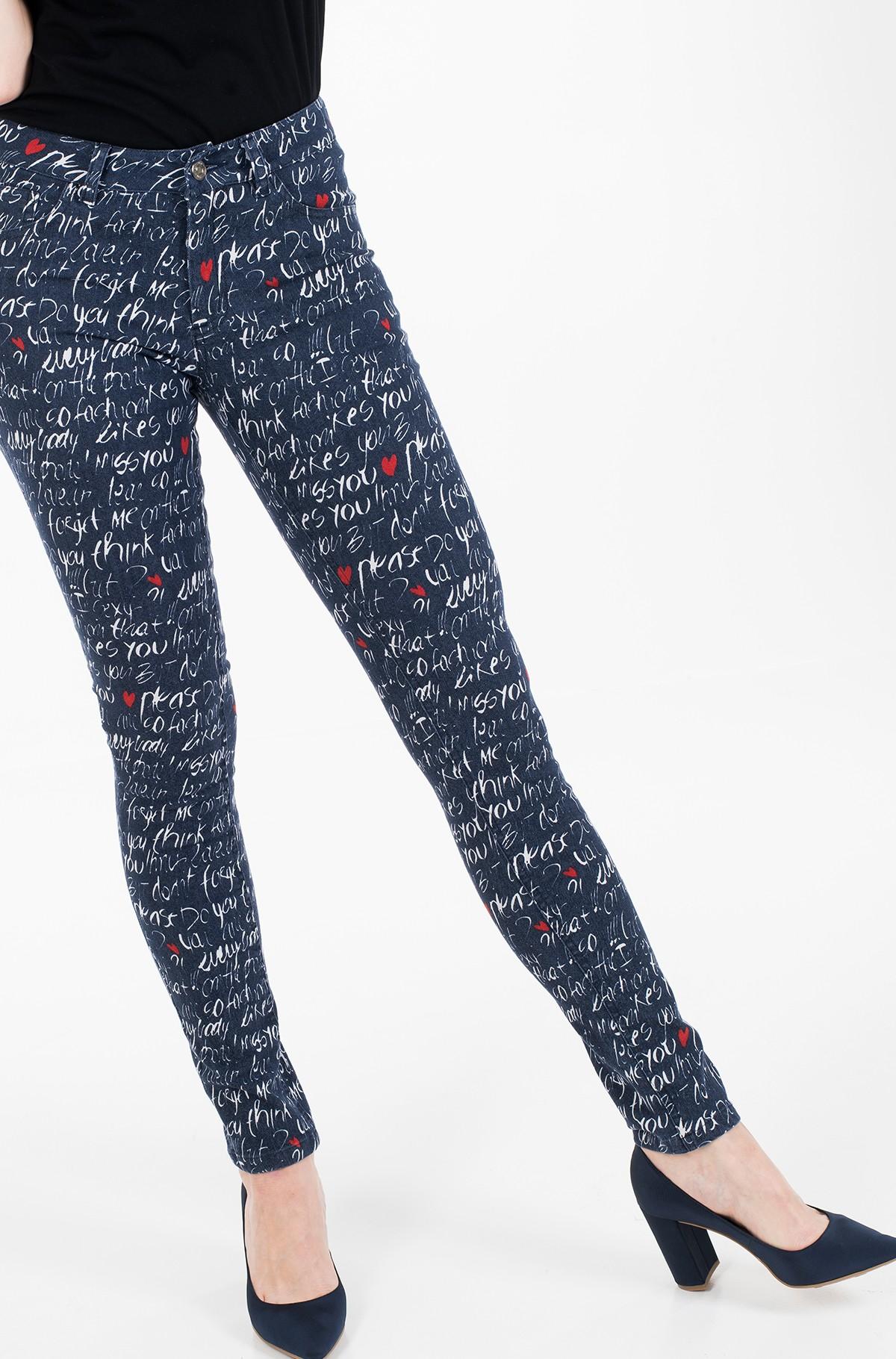 Džinsinės kelnės Liisa02-full-1