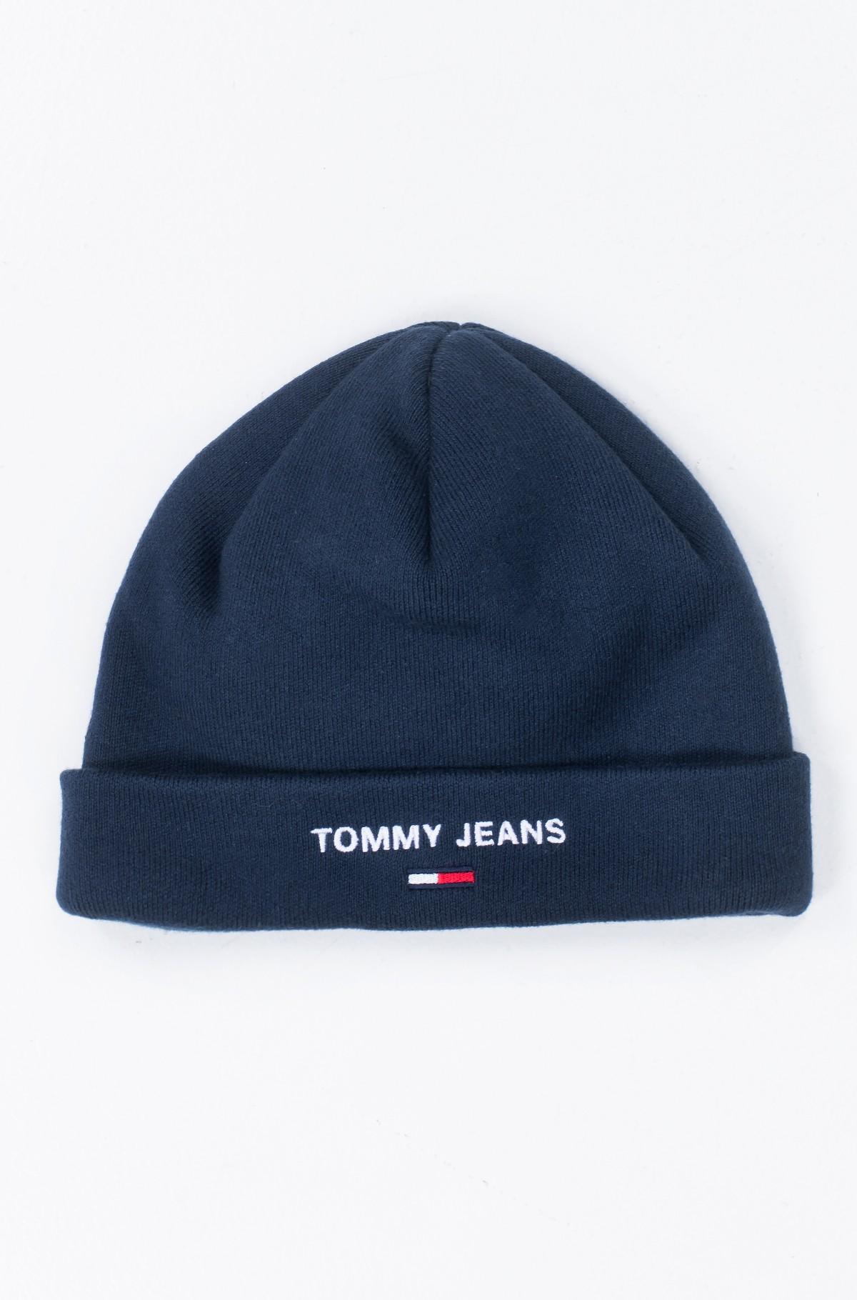 Müts TJM SPORT BEANIE-full-1