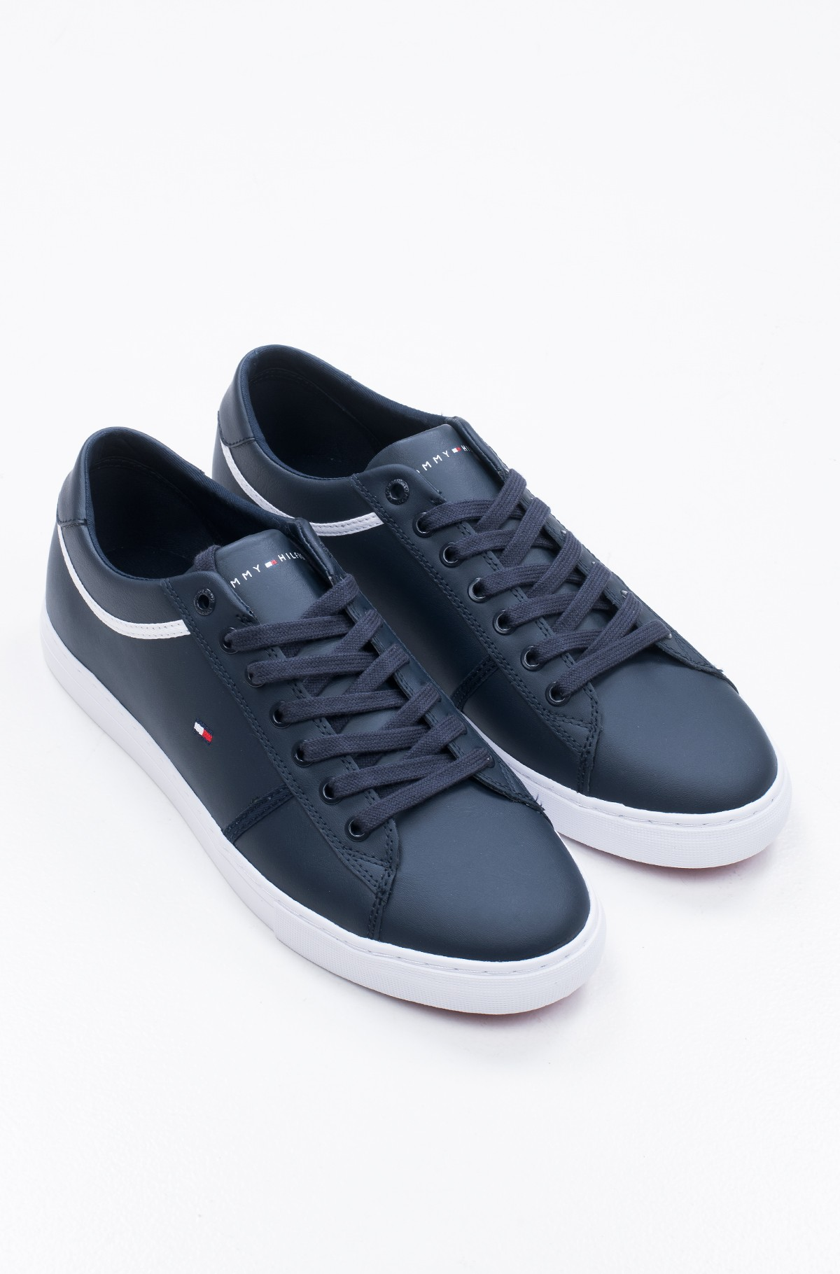 Teniskurpes ESSENTIAL LEATHER SNEAKER-full-1