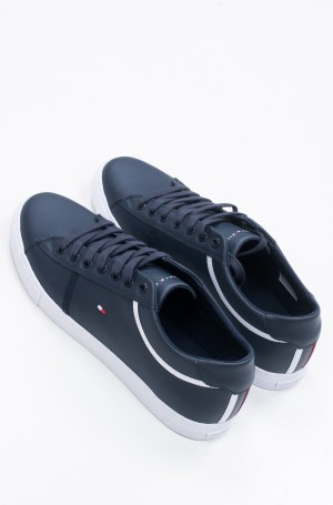 Teniskurpes ESSENTIAL LEATHER SNEAKER-3