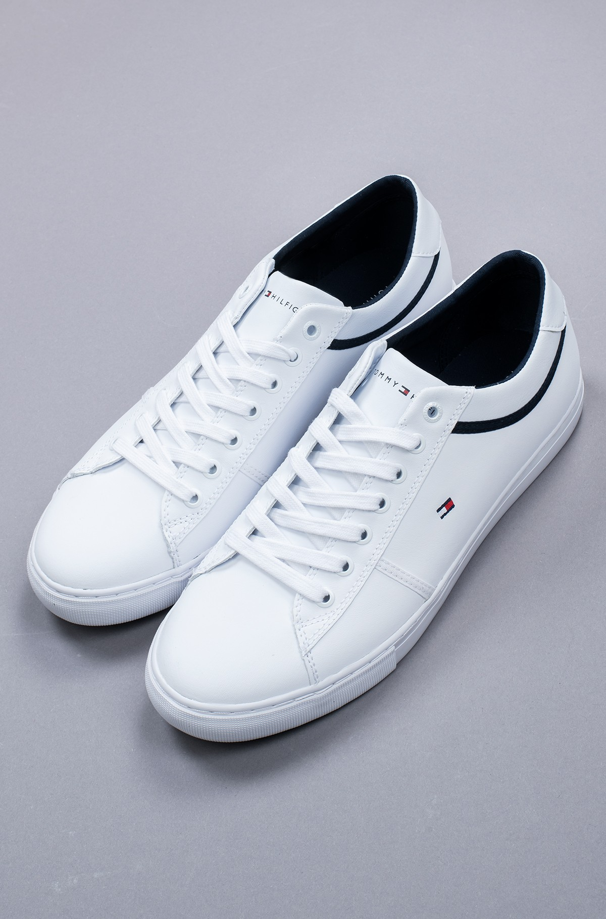 Sneakers ESSENTIAL LEATHER SNEAKER-full-2