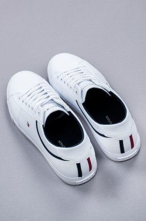 Sneakers ESSENTIAL LEATHER SNEAKER-1