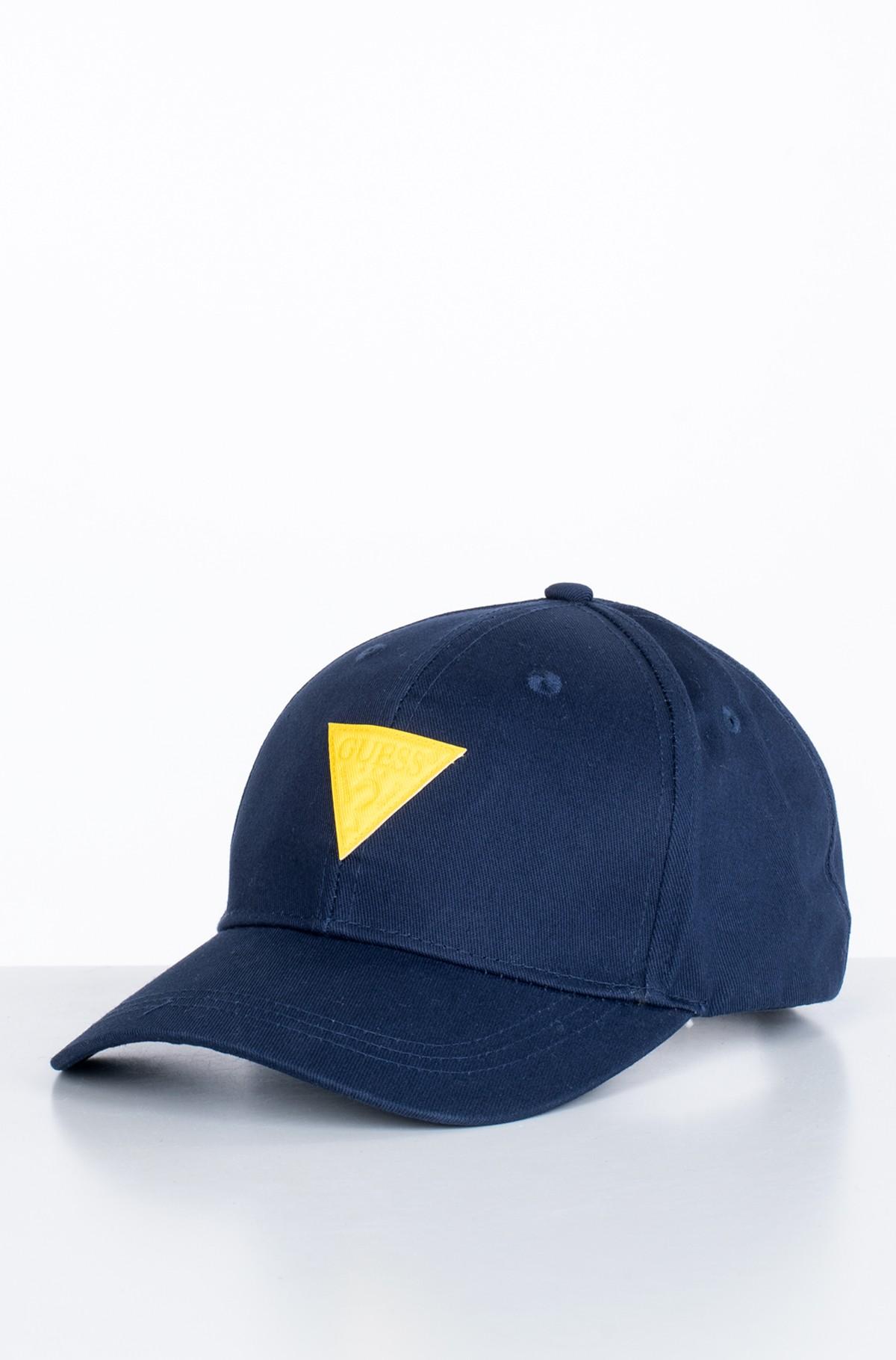 Kepurė su snapeliu  M0GZ47 WCYK0-full-1