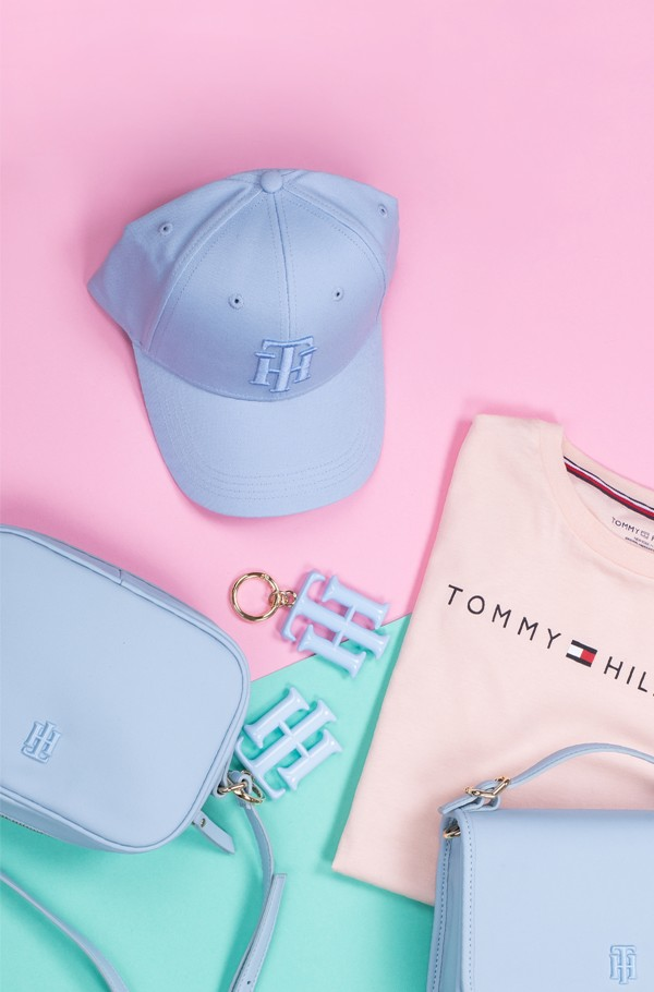 TH CHIC CAP-hover