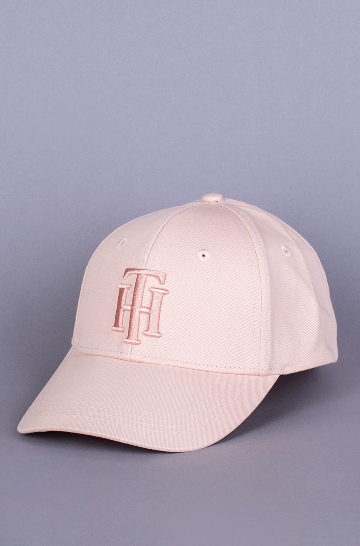 Kepurė su snapeliu  TH CHIC CAP-full-1