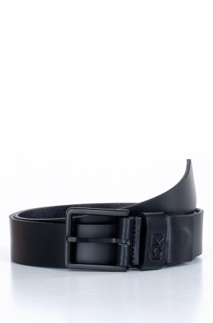 Diržas 35MM ADJ CK SIGNATURE LOOP BELT-1