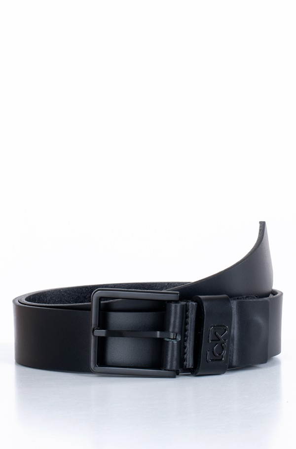 35MM ADJ CK SIGNATURE LOOP BELT