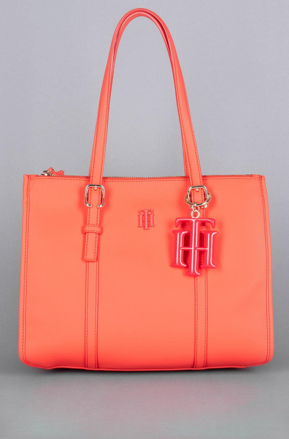 Handbag TH CHIC SMALL SATCHEL-full-1