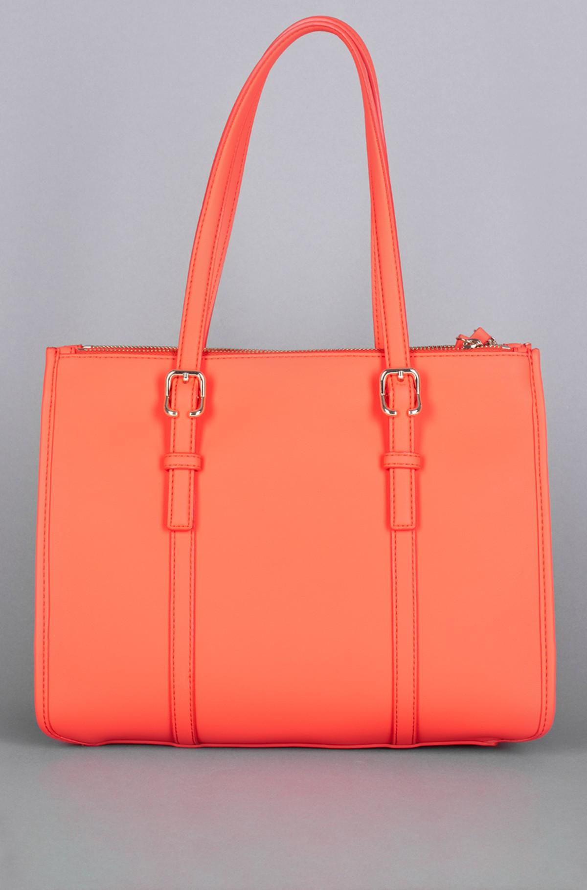 Handbag TH CHIC SMALL SATCHEL-full-3