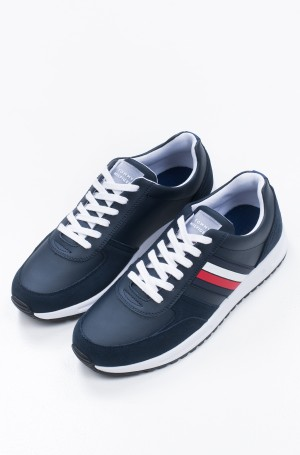 Sneakers MODERN CORPORATE LEATHER RUNNER-1