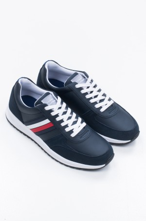 Sneakers MODERN CORPORATE LEATHER RUNNER-2