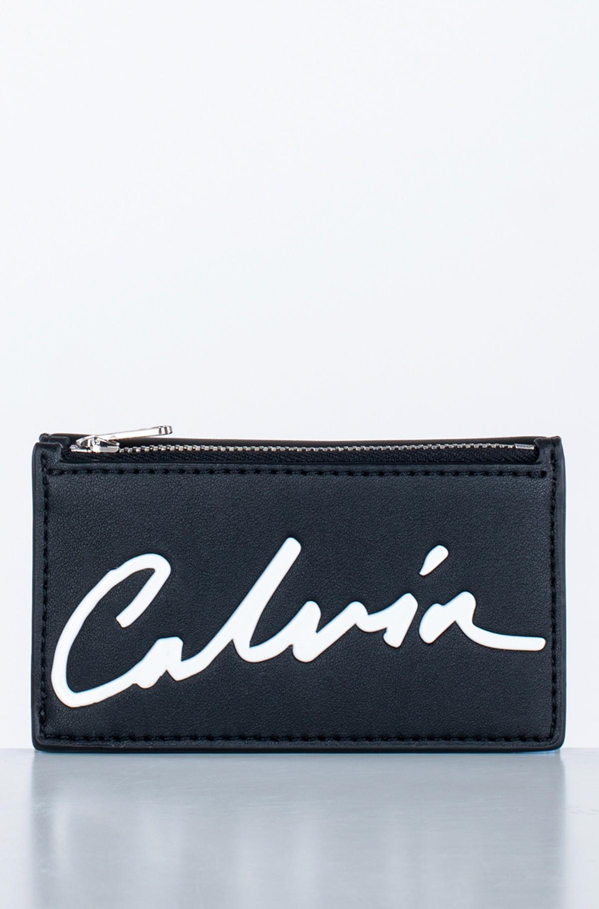 Kaarditasku CKJ SCULPTED CARD CASE W/COIN-full-1