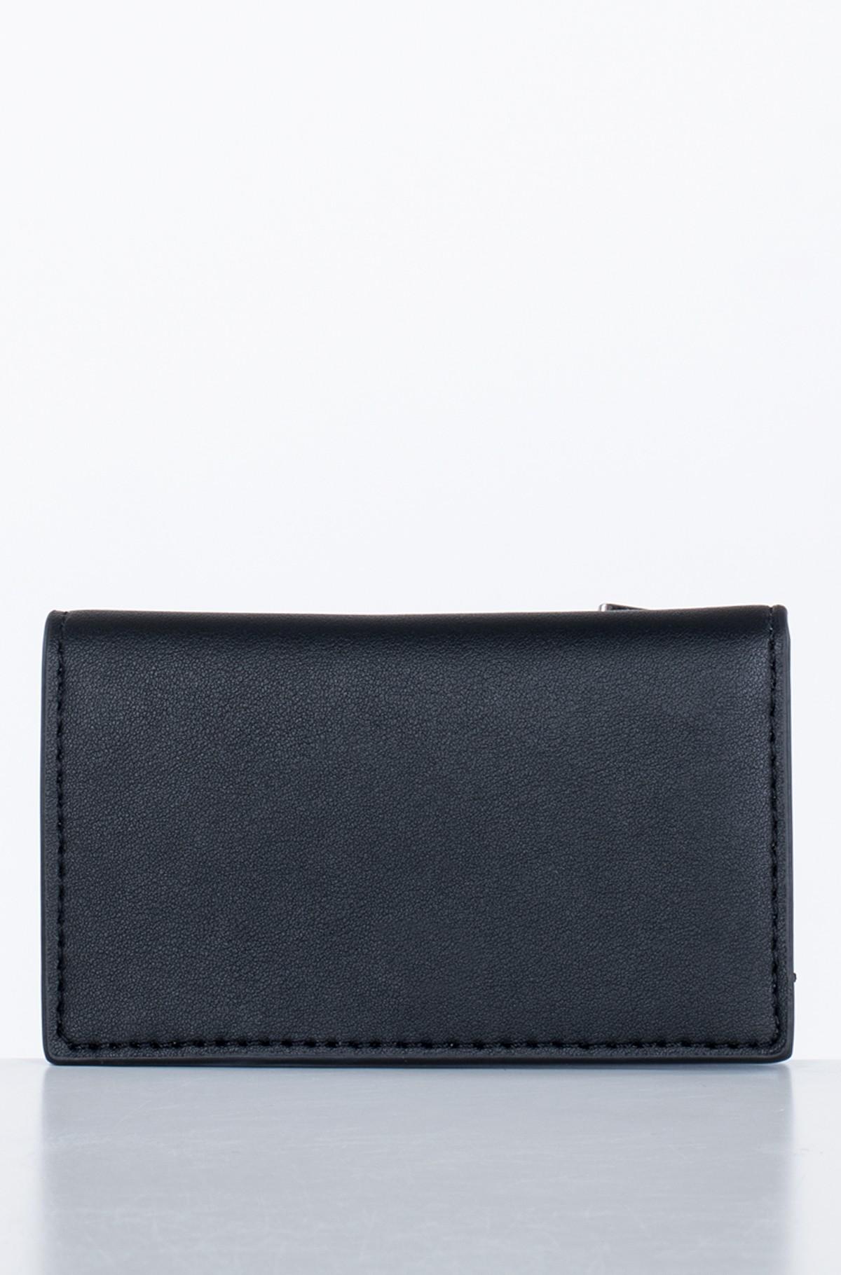 Kaarditasku CKJ SCULPTED CARD CASE W/COIN-full-3