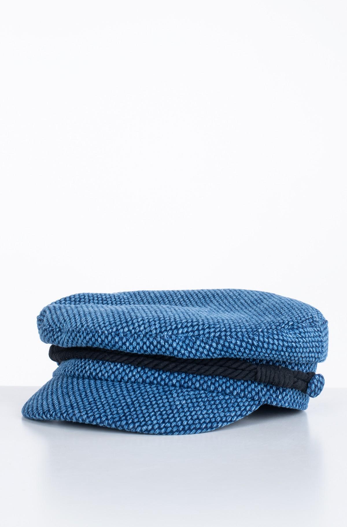 Kepurė BAKER BOY TWEED HAT-full-1