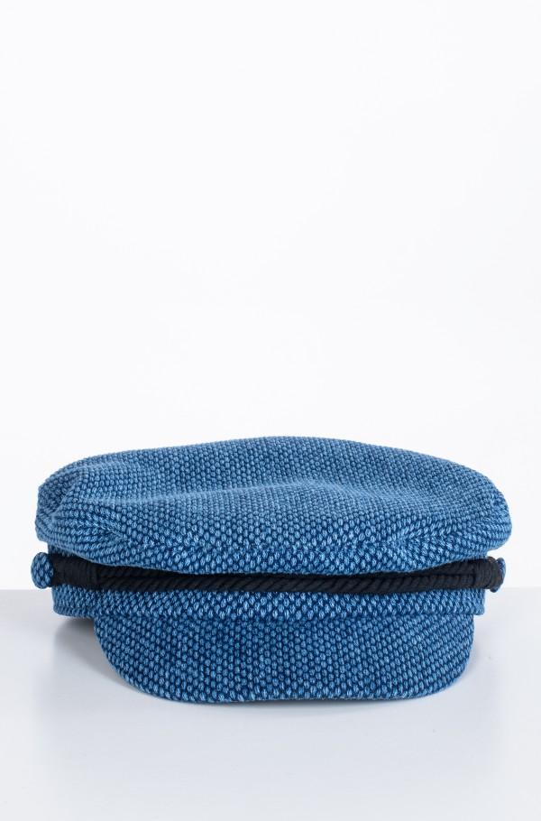 BAKER BOY TWEED HAT-hover