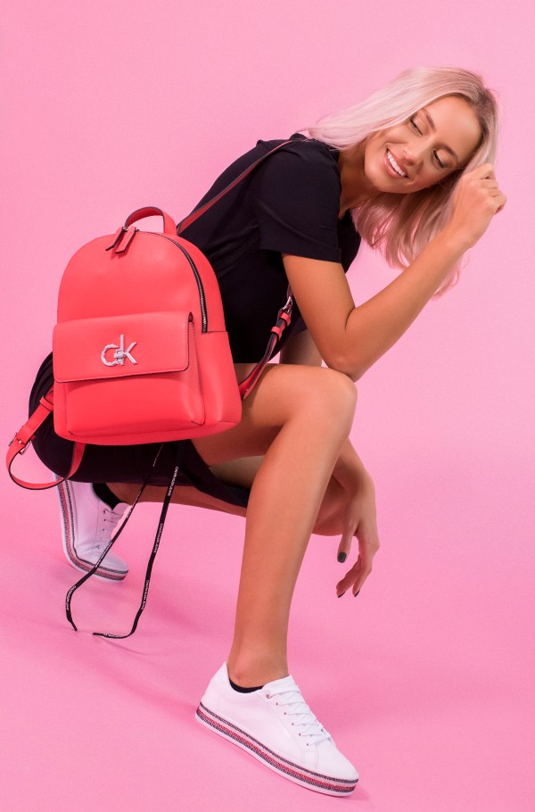 Backbag RE-LOCK BACKPACK SM148928