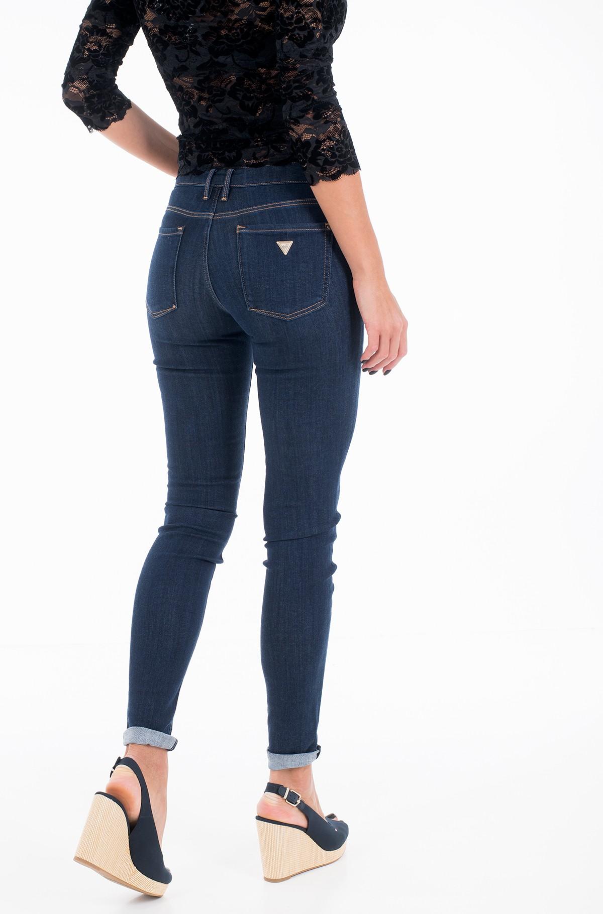 Džinsinės kelnės W0GA99 D32J5-full-3