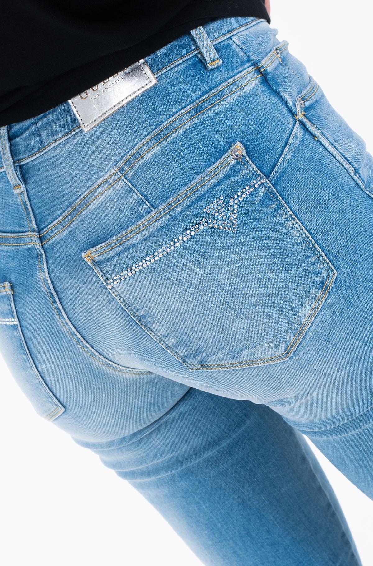 Džinsinės kelnės W01AJ2 D38R4-full-3