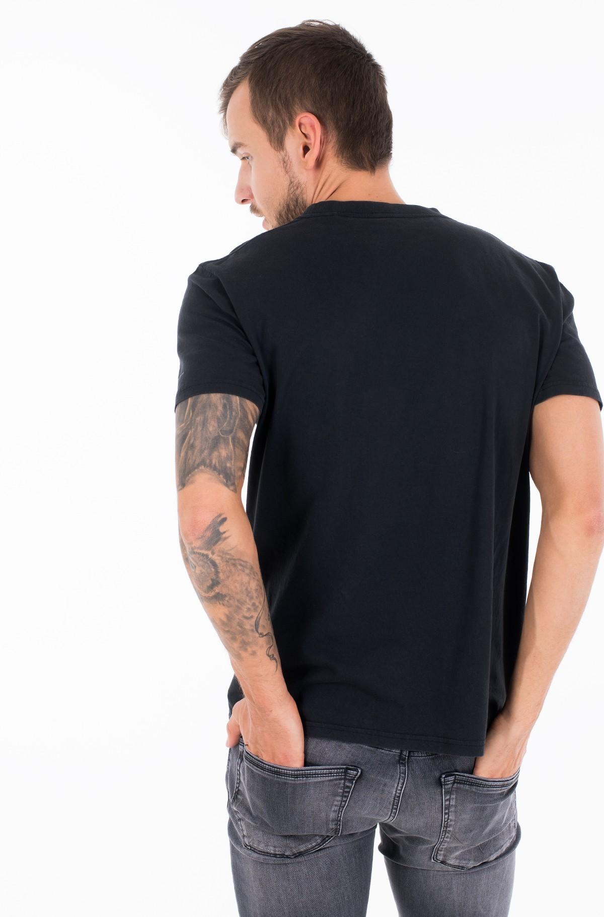 T-shirt TODD/PM506940-full-3