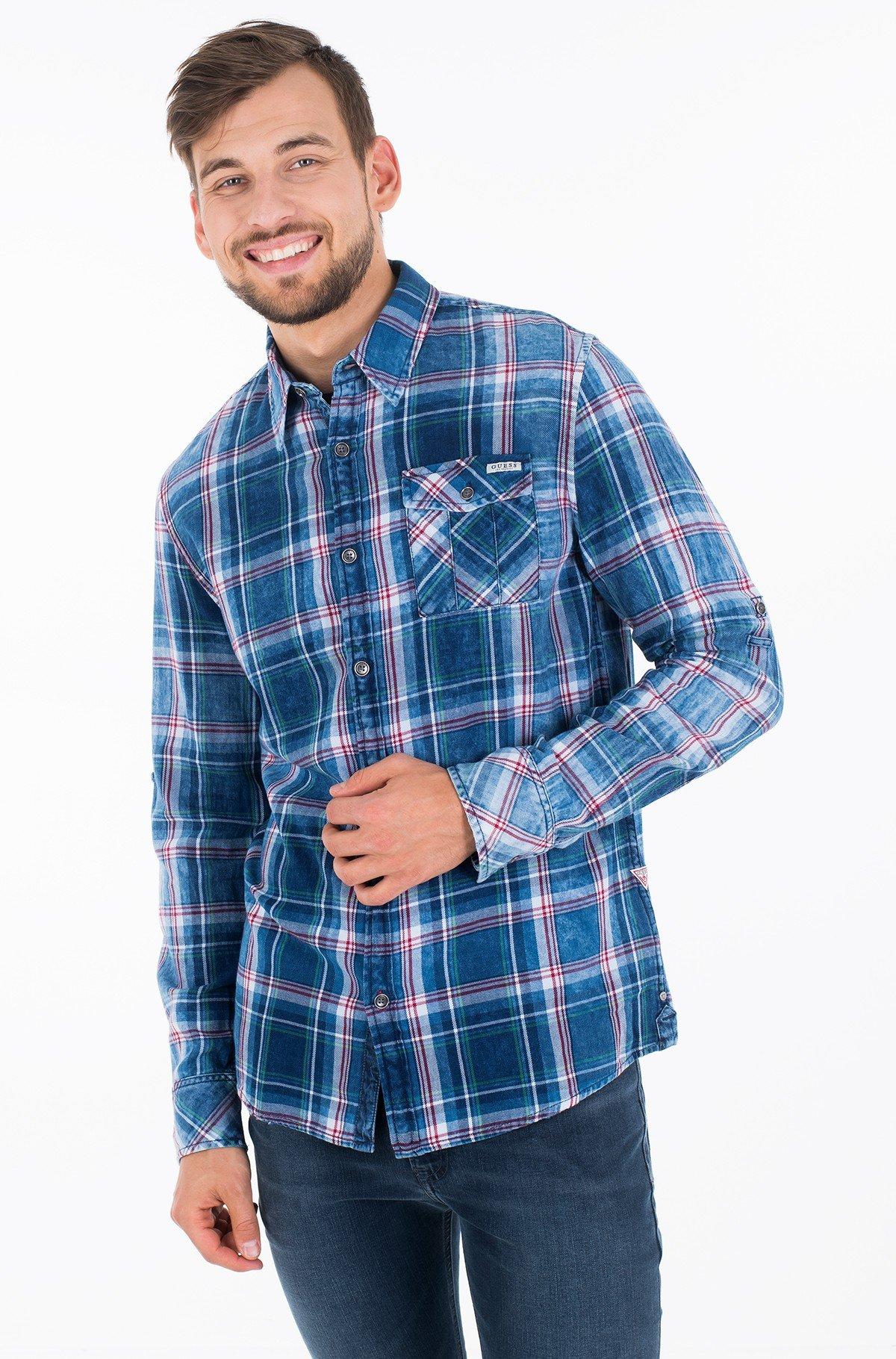 Marškiniai M01H46 WCK30-full-1