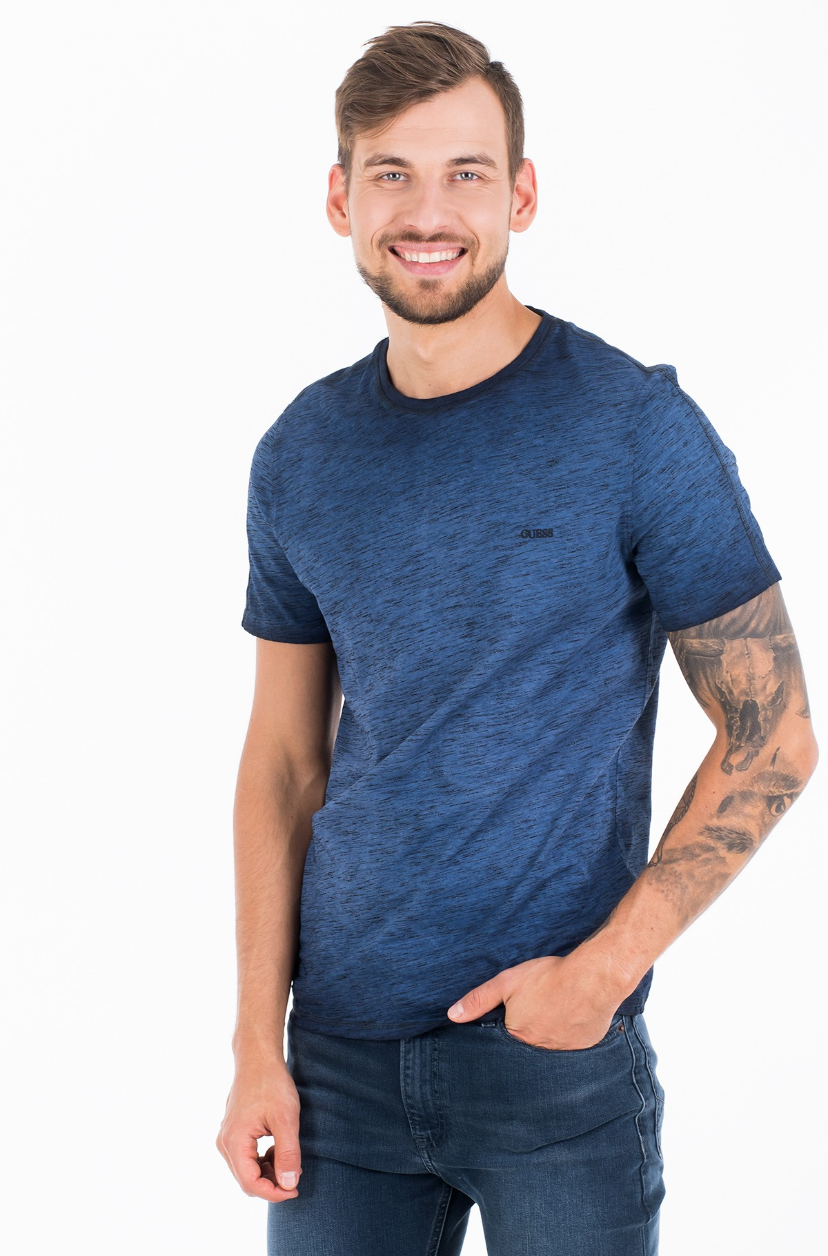 Marškinėliai M01I80 K9HL0-full-2