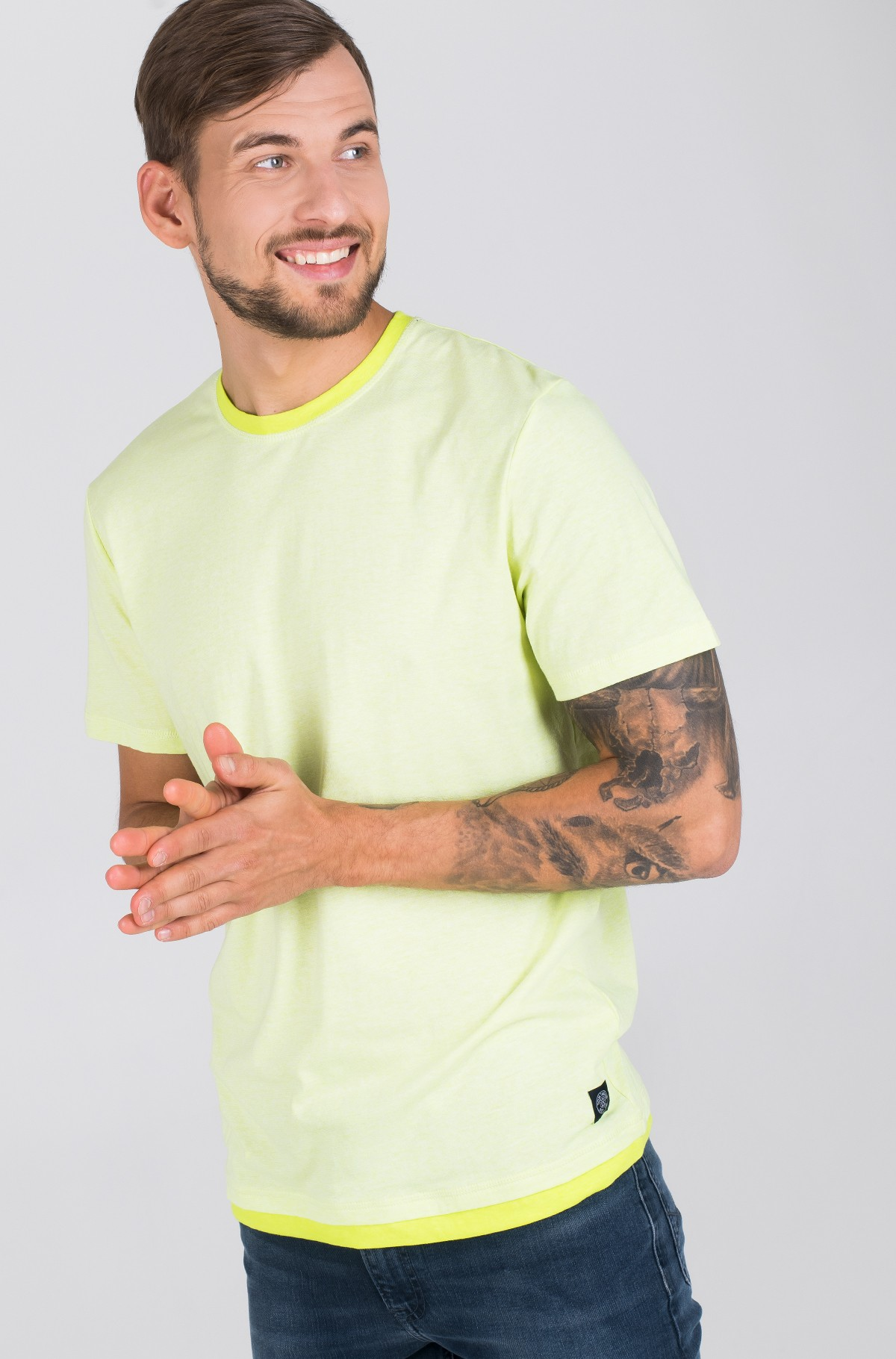T-shirt 1016906-full-1