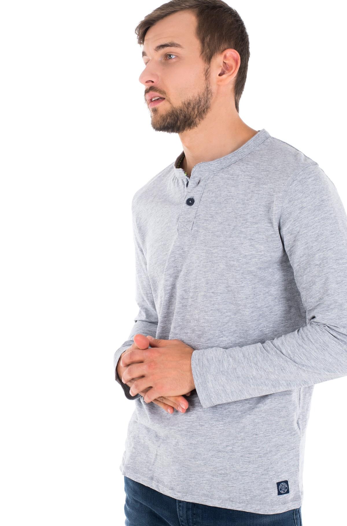 Long sleeved t-shirt 1016905-full-1