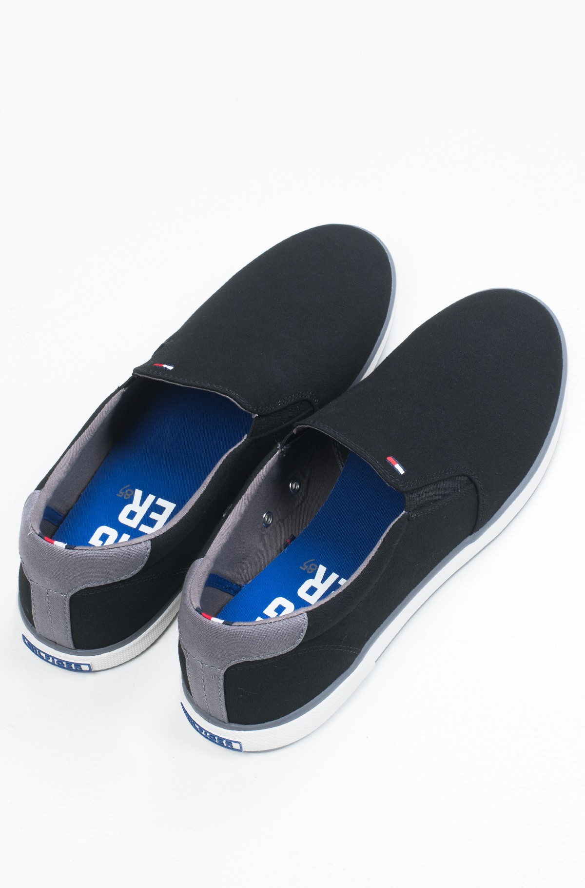 Sportbačiai Iconic Slip On Sneak-full-2