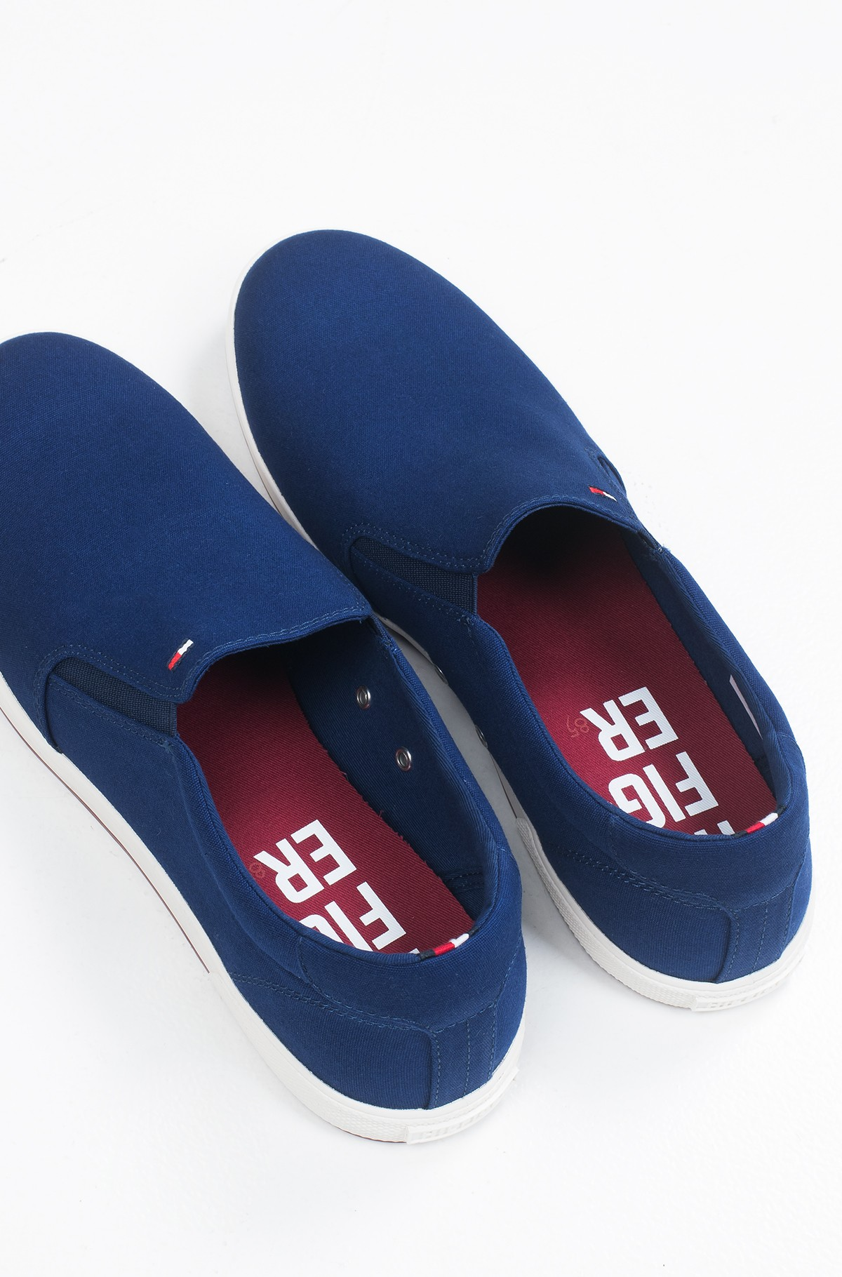 Sportbačiai Iconic Slip On Sneak-full-3