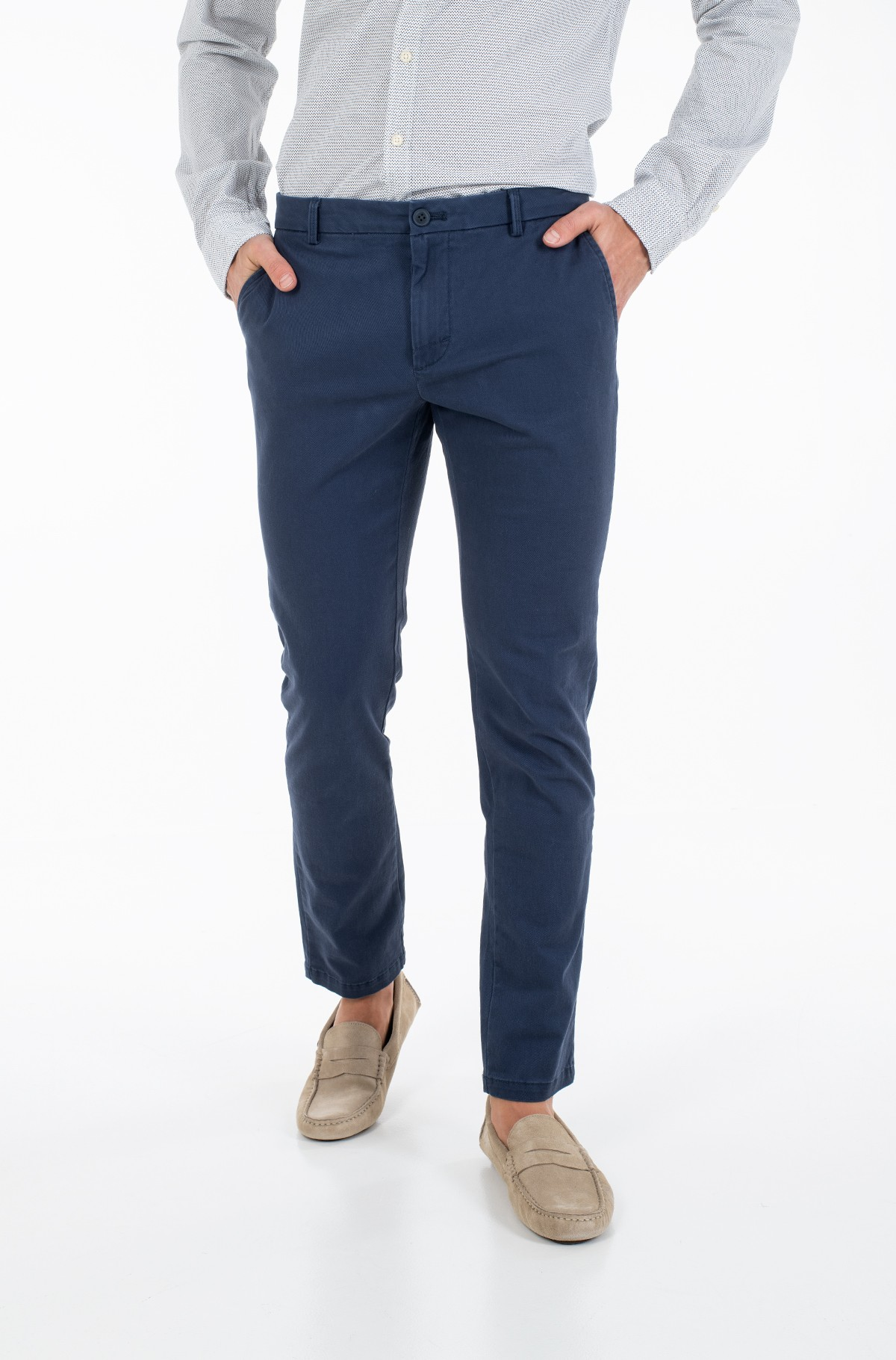 Trousers SALTWATER STRETCH CHINO-full-1