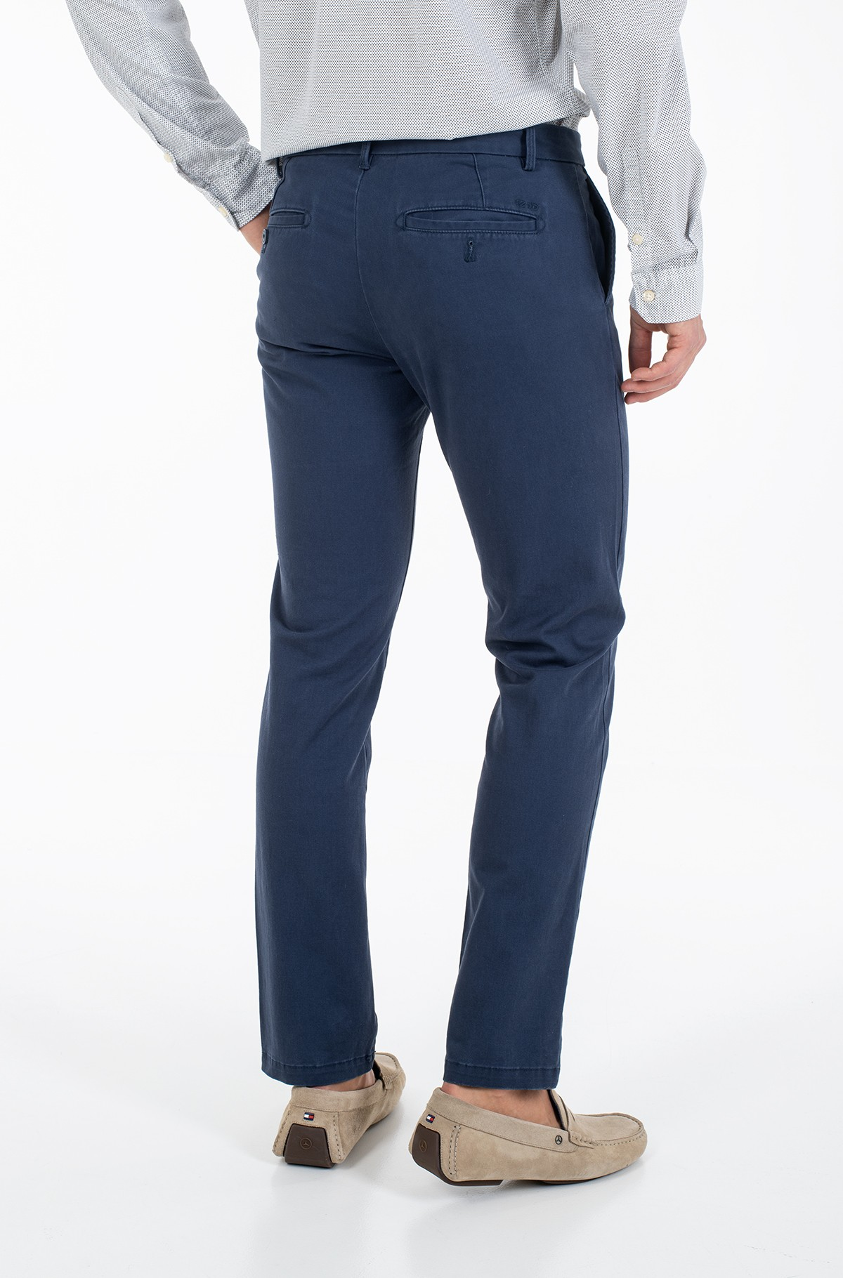 Trousers SALTWATER STRETCH CHINO-full-2