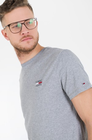 T-särk TJM CHEST LOGO TEE-1