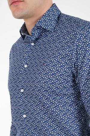 Marškiniai FLORAL PRINT CLASSIC SHIRT-2