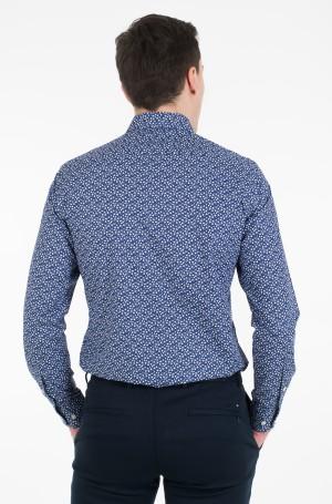 Marškiniai FLORAL PRINT CLASSIC SHIRT-3
