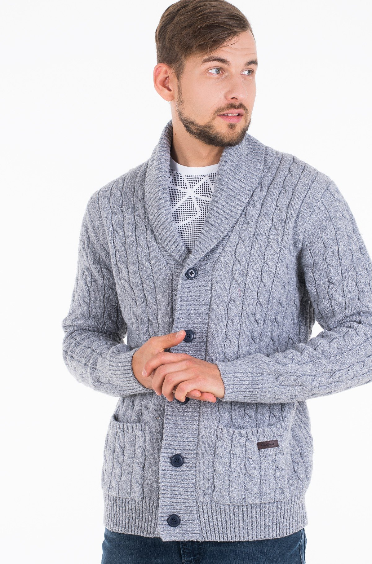 Cardigan MATT/PM701984-full-2